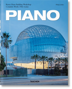 Piano. Complete Works 1966?Today. 2021 Edition