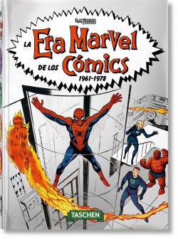 La Era Marvel de los cómics 1961?1978. 40th Anniversary Edition