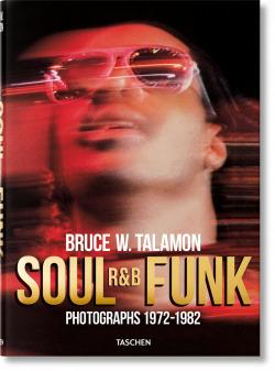 Bruce W. Talamon. Soul. R