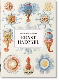Ernst Haeckel 40th Anniversary Edition