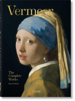 Vermeer. The Complete Works. 40th Ed.