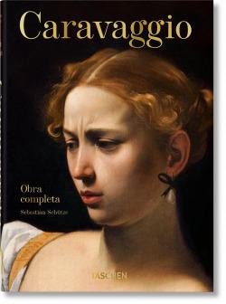 Caravaggio. Obra completa. 40th Ed.