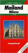 MILANO. MILAN. 1:19000