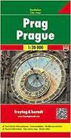 PRAGUE. PRAGA. 1:20000