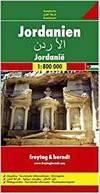 JORDANIA 1 : 800.000
