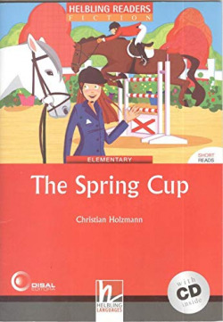 The spring cup.(AUDIO-CD)