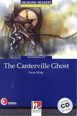 Canterville ghost+cd