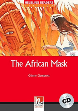 The african mask.(+CD)