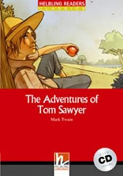 ADVENTURES TOM SAWYER.(+CD) (HELBLING CLASSICS)