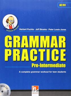 (12).GRAMMAR PRACTICE (PRE-INTERMEDIATE)(A2/B1)