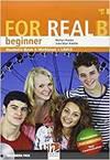 FOR REAL -BEGINNER B- SB PACK