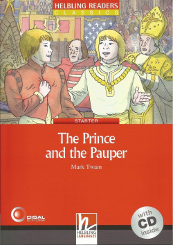 THE PRINCE & THE PAUPER + CD