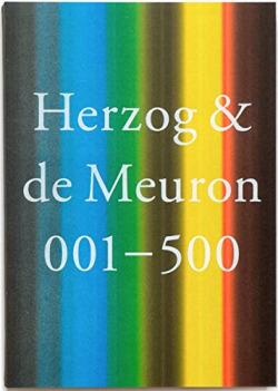 herzog & de meuron 001-500