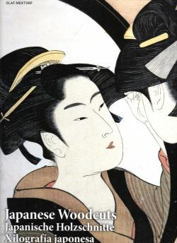 JAPANESE WOODCUTS / XILOGRAFÍA JAPONESA