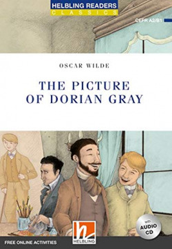 HRB (4) PICTURE OF DORIAN GRAY + ACCES C