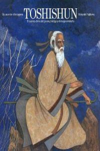 Toshishun.cuento chino joven prodigio y mago ermitaño
