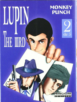 Lupin The Third, 1