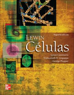 LEWIN CELULAS (CIENCIAS SALUD)