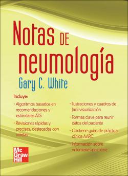 NOTAS DE NEUMOLOGIA (CIENCIAS SALUD)