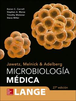 Microbiologia médica 27ªed. Jawetz