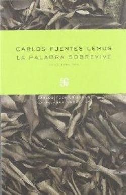 La palabra sobrevive : Poesía 1986-1999