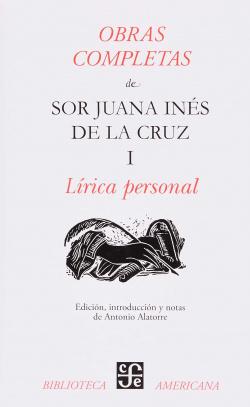 Obras completas, I : Lírica personal