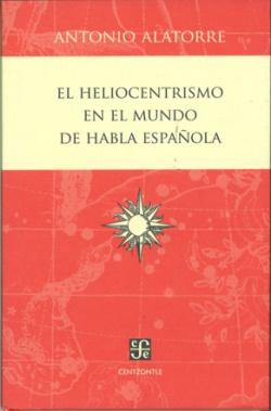 El heliocentrismo en el mundo de habla española