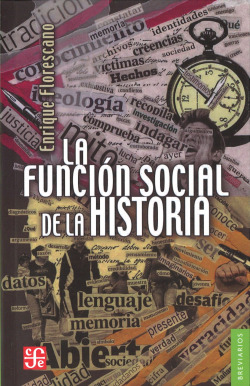 FUNCION SOCIAL DE LA HISTORIA