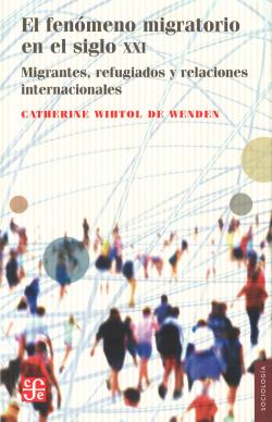 Fenómeno migratorio en el siglo XXI