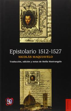 EPISTOLARIO 1512-1527