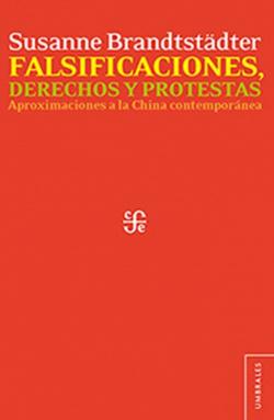 FALSIFICACIONES DERECHOS Y PROTESTAS