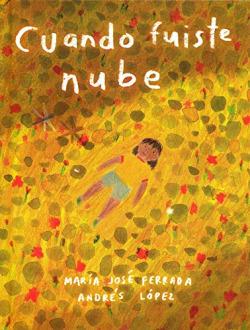 CUANDO FUISTE NUBE