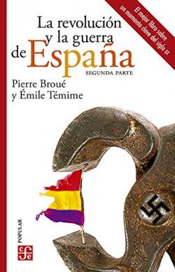 REVOLUCION Y LA GUERRADE ESPAÑA I,LA