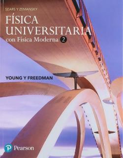 FÍSICA UNIVERSITARAIA CON FÍSICA MODERNA 2