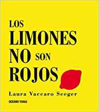 Los limones no son rojos