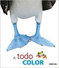 A todo color