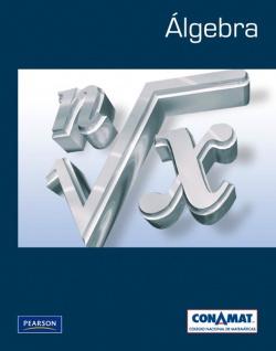 Álgebra. Primera edición