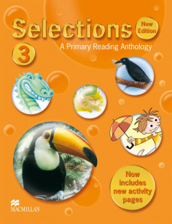 Selections student´s 3º primaria