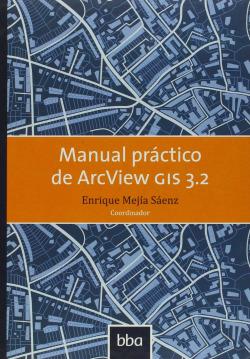 MANUAL PRACTICO DE ARCVIEW GIS 3.2
