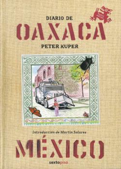 Diario de Oaxaca [Edición bilingüe]