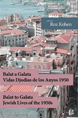 Balat a galata-vidas djudias de los anyos 1950/balat to