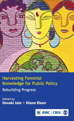 Harvesting feminist knowlegde for public policy