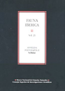Annelida,polychaeta ii,syllidae