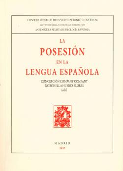 LA POSESIÓN DE LA LENGUA ESPAÑOLA