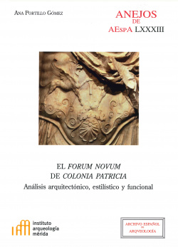 El forum novum de colonia patricia