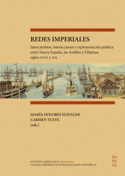 Redes imperiales