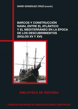 Barcos y construccion naval entre atlantico y mediterraneo