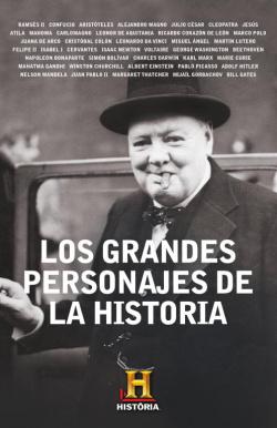 GRANDES PERSONAJES DE LA HISTORIA