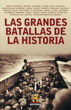 Grandes batallas de la historia