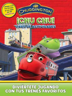 íChu, chu! (Chuggington)